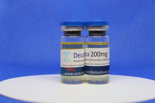 DECA DURABOLIN 200MG/ML (10ML) - Samson Steroids UK